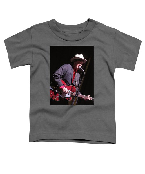Chuck Mead Toddler T-Shirt