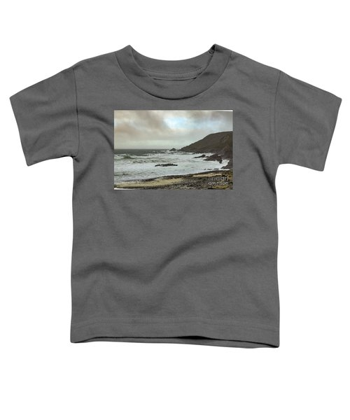 Church Cove Gunwallow Toddler T-Shirt