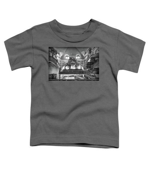 Church Murals Toddler T-Shirt