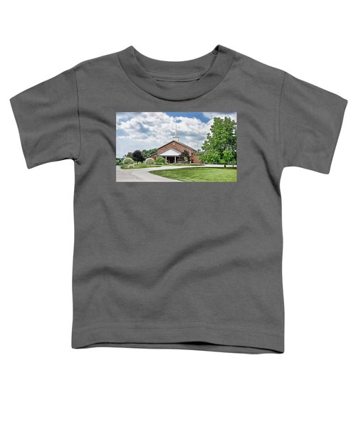 Church On Coldwater Toddler T-Shirt