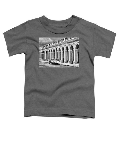 Cienfuegos, Cuba Toddler T-Shirt