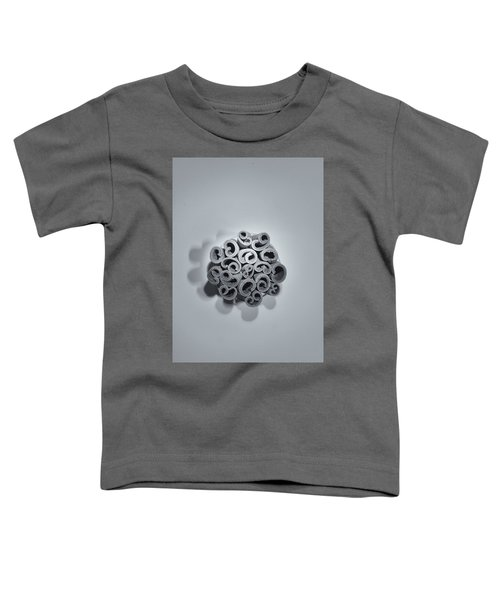 Cinnamon Brain Toddler T-Shirt