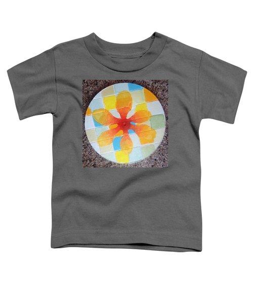 Circle For Daud Toddler T-Shirt
