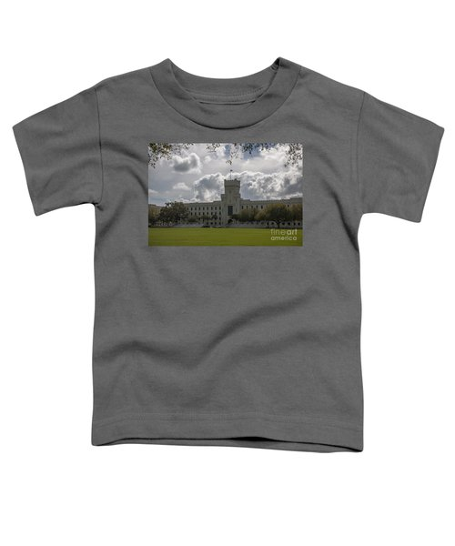 Citadel Military College Toddler T-Shirt
