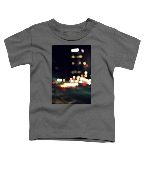 City Lights Toddler T-Shirt