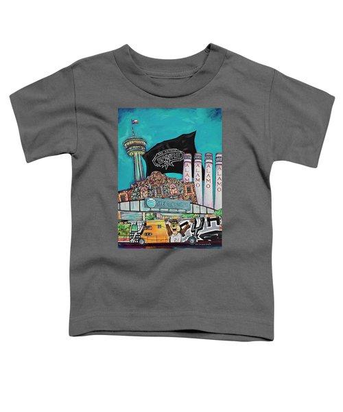 City Spirit Toddler T-Shirt