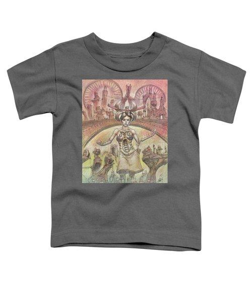 Clan Toddler T-Shirt