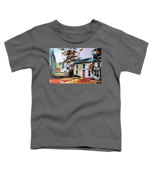 Clara Vale, Wicklow. Toddler T-Shirt