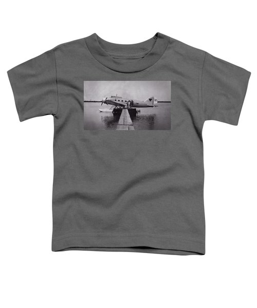 Clark Ga-43 Toddler T-Shirt