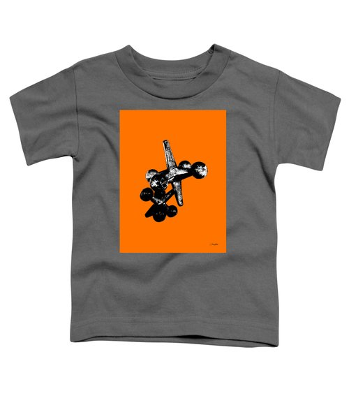 Classic Jacks Toddler T-Shirt