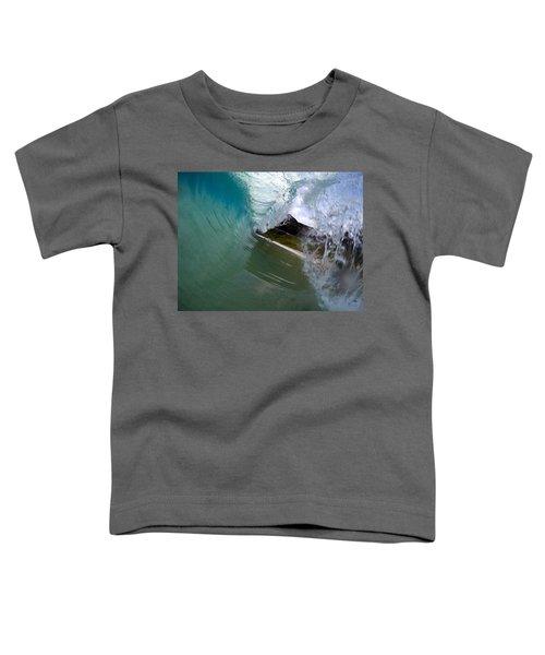 Clean Chandelier  Toddler T-Shirt
