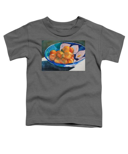 Clementines Toddler T-Shirt
