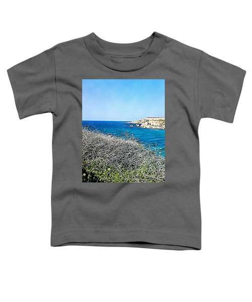 Cliff  Toddler T-Shirt