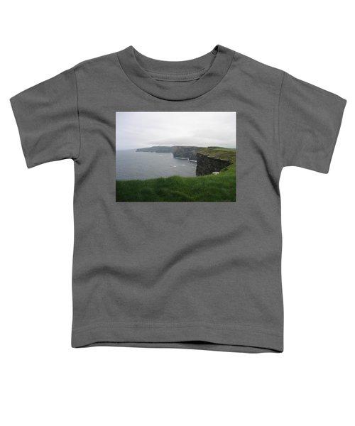 Cliffs Of Moher 1 Toddler T-Shirt