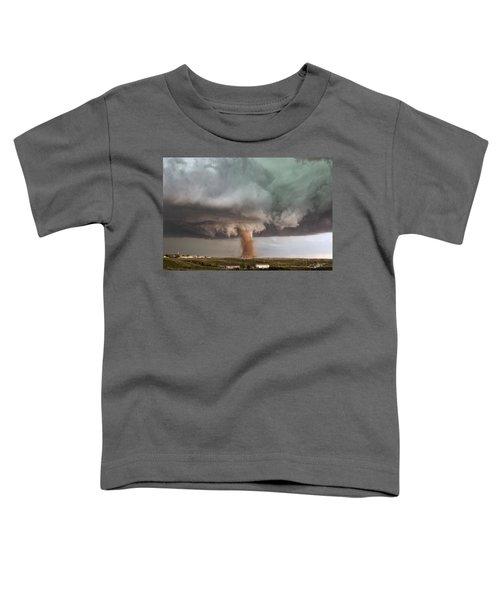 Close Call Toddler T-Shirt
