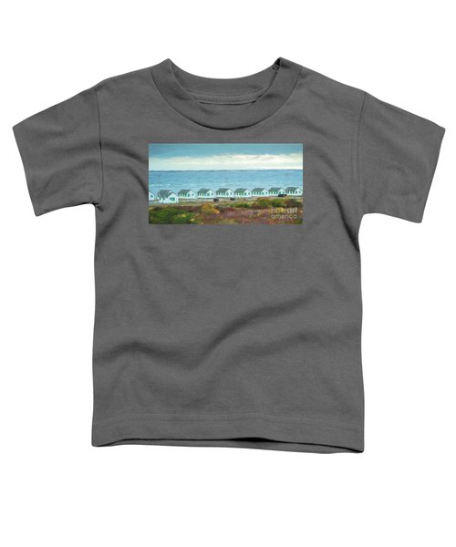 Closed For The Season Toddler T-Shirt