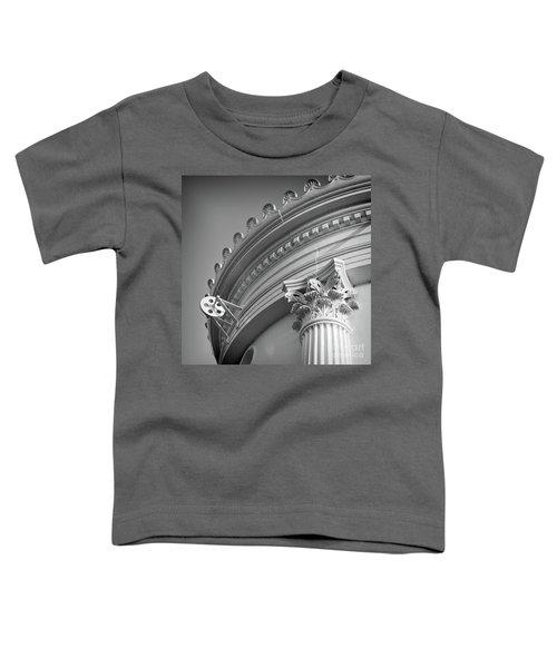Closeup Of Lighthouse  -58750 Toddler T-Shirt