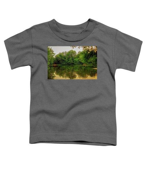 Closter Nature Center Toddler T-Shirt