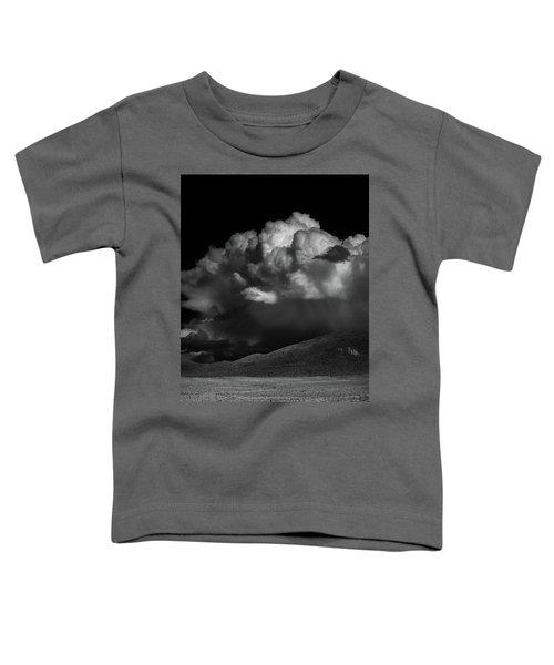 Cloud Burst Toddler T-Shirt