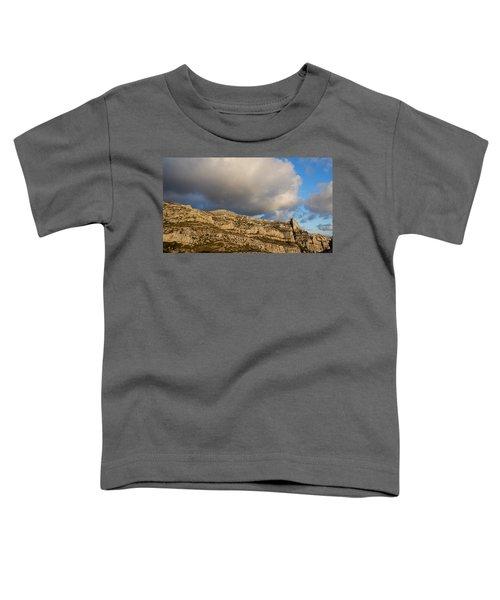Cloud Kiss Toddler T-Shirt