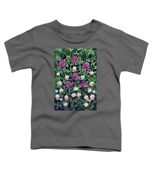 Clover Toddler T-Shirt