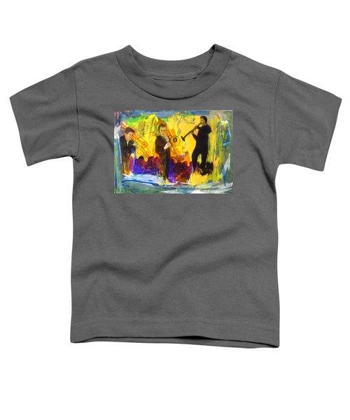 Club Cuba Toddler T-Shirt
