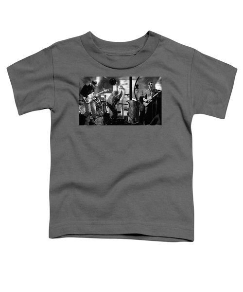 Coldplay 15 Toddler T-Shirt by Rafa Rivas