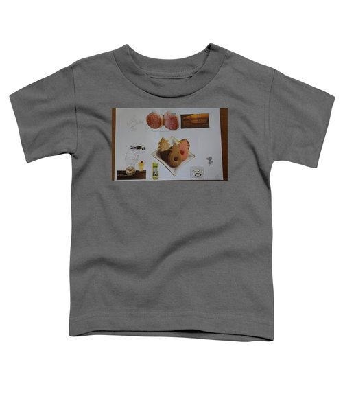 Collage Toddler T-Shirt