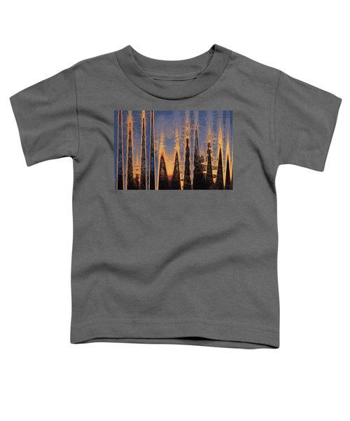 Color Abstraction Xl Toddler T-Shirt