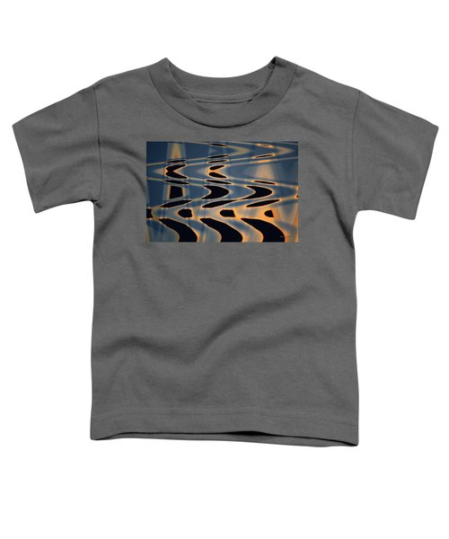 Color Abstraction Xxiv  Toddler T-Shirt
