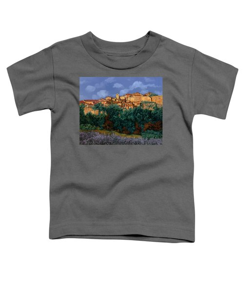 colori di Provenza Toddler T-Shirt