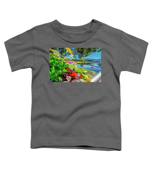 Florida Toddler T-Shirt