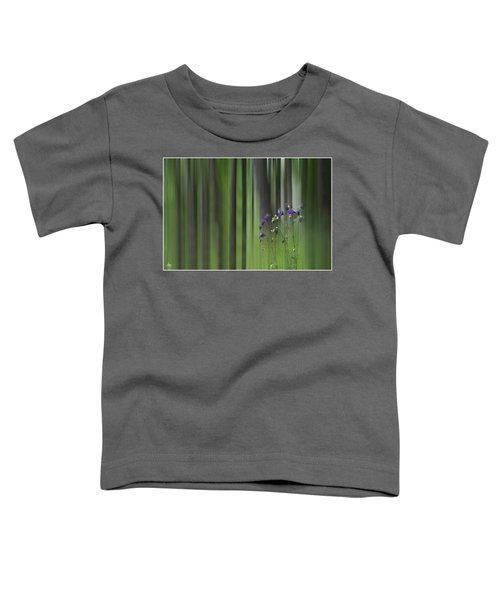 Columbine Spring Toddler T-Shirt