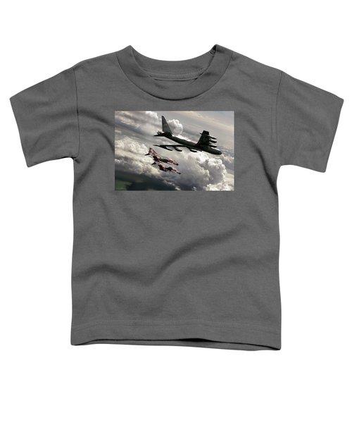 Combat Air Patrol Toddler T-Shirt