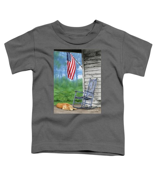 Come Home Toddler T-Shirt