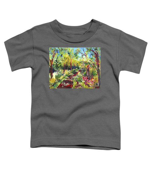 Come With Me Toddler T-Shirt