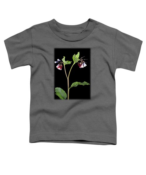 Comfrey Toddler T-Shirt