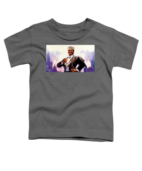 Coming To America Toddler T-Shirt
