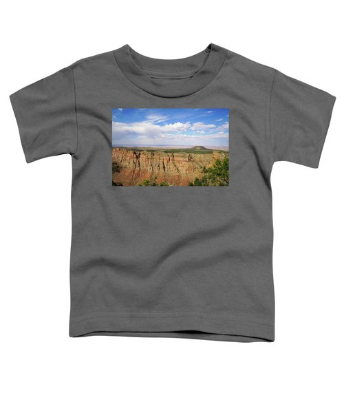 Coming To The End Toddler T-Shirt
