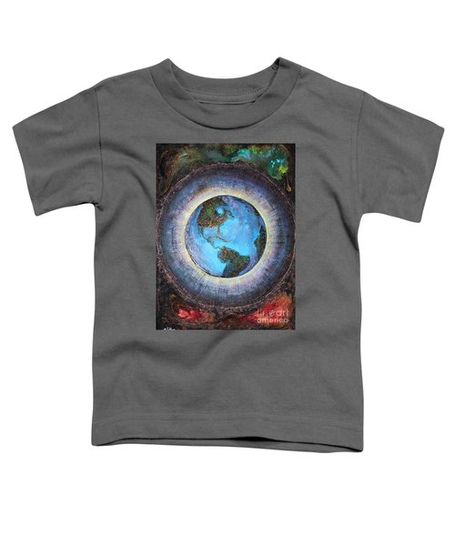 Common Ground Toddler T-Shirt