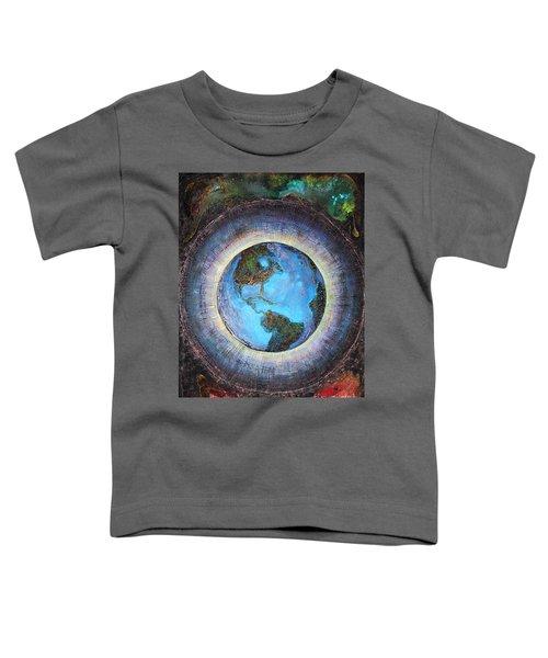 Common Ground Toddler T-Shirt