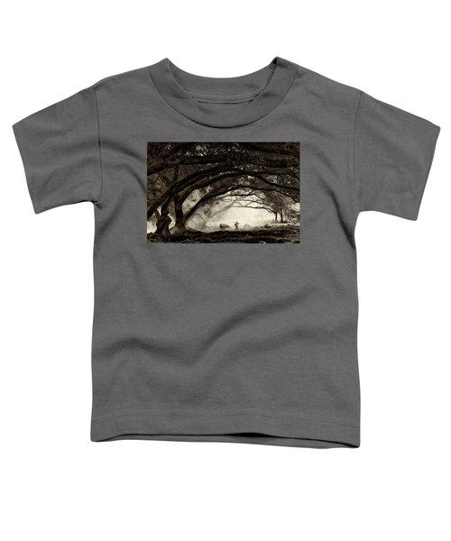 Companionship Toddler T-Shirt