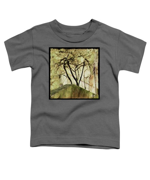Concrete Jungle Toddler T-Shirt
