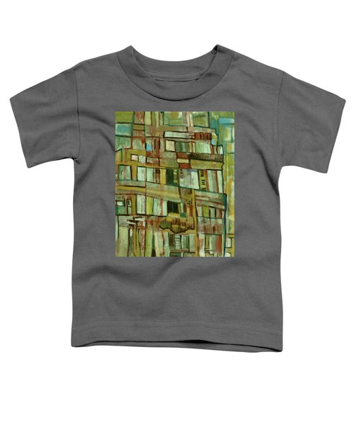 Condo Toddler T-Shirt