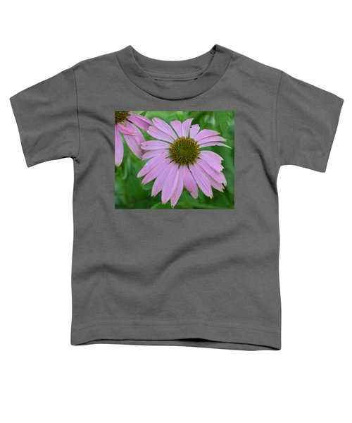 Coneflower Toddler T-Shirt
