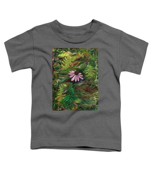 Coneflower Toddler T-Shirt