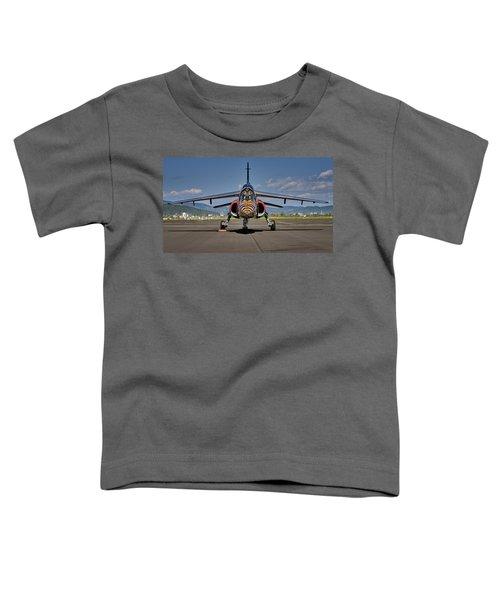 Confrontation Toddler T-Shirt