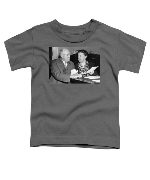 Congressional Conference Toddler T-Shirt