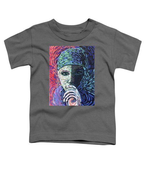 Connection Toddler T-Shirt