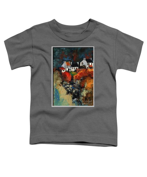 Connemara Colours Toddler T-Shirt